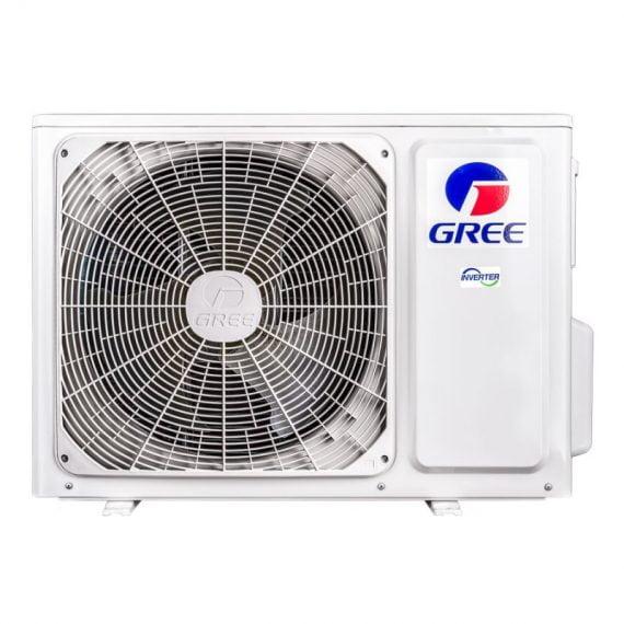 Външно kondicioner-gwh18ub-k3dna4f